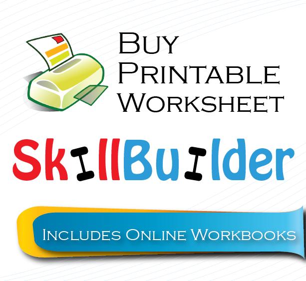 Free Grade Worksheets