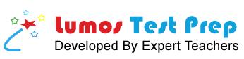 Lumos Test Prep Home Page