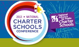 2013 National Charter Schools Conference