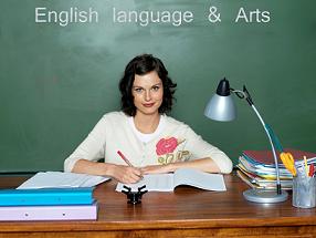ELA teacher resource