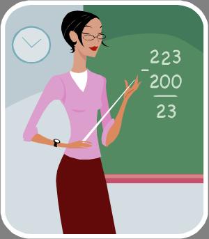 Math Teacher's Guide