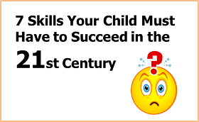 Skills for 21st century