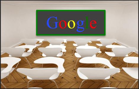 Google Class room