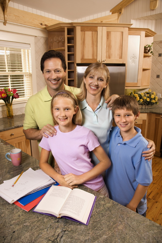 Back to School Ideas for Parents