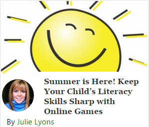 summer learning online games
