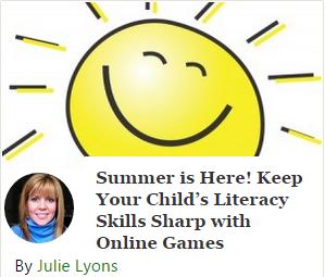 summer learning online games