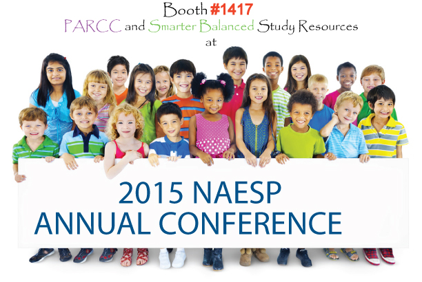 Lumos Learning at 2015 NAESP Annual Conference