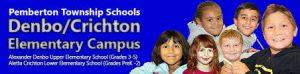 Alexandar Denbo Crichton Elementary School