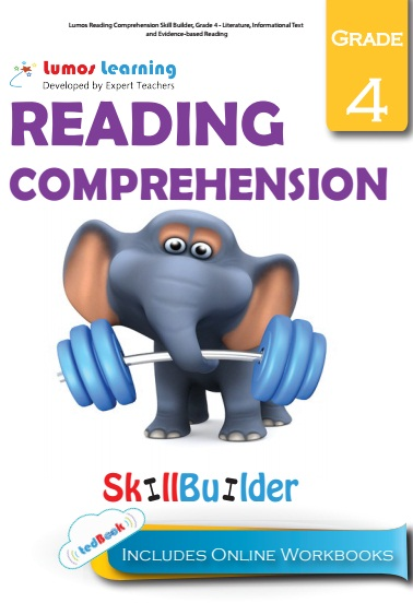 Grade 4 Reading Comprehension
