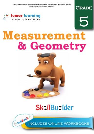 Measurement and geometry grade 5