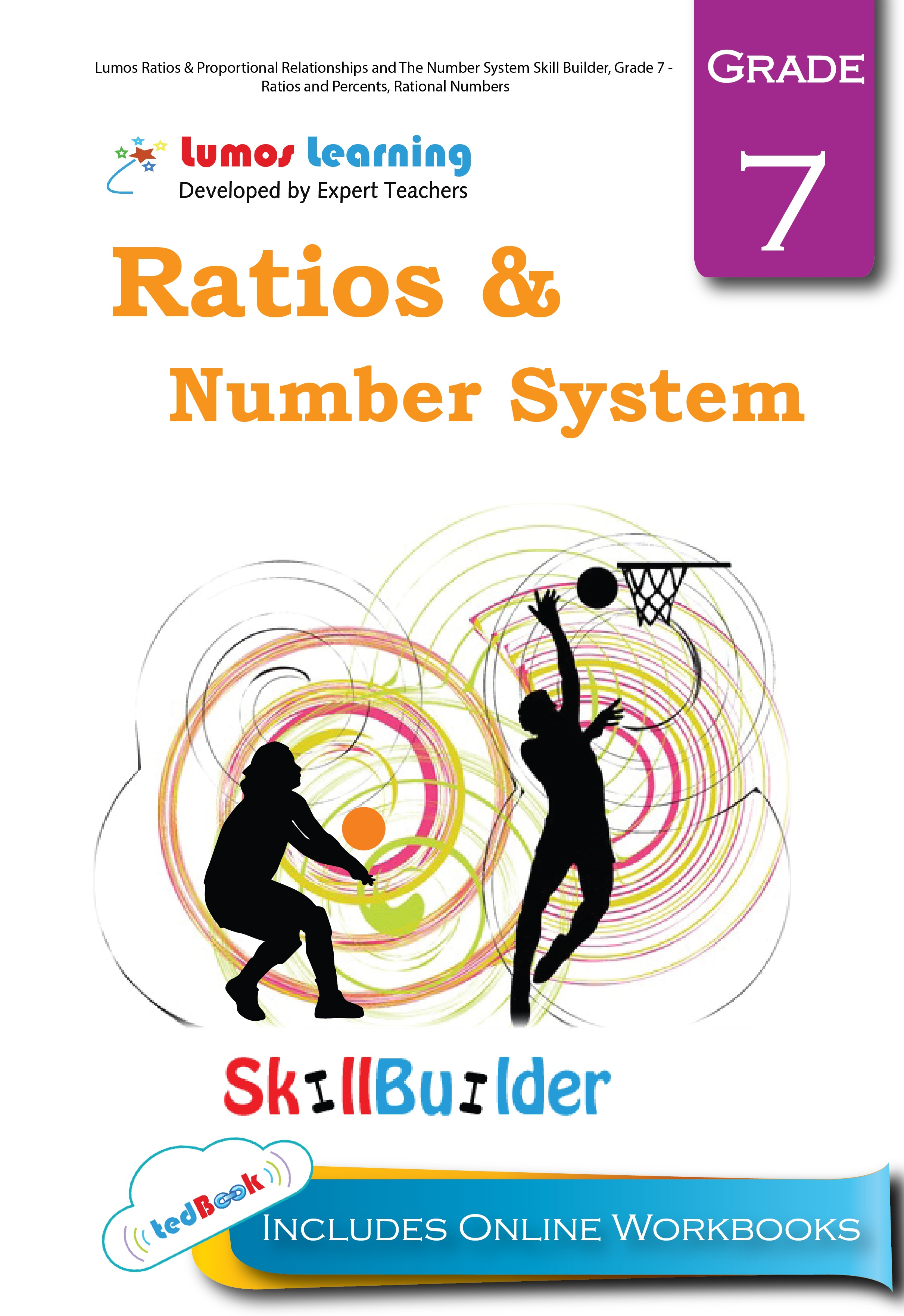 ratios and number system grade 7