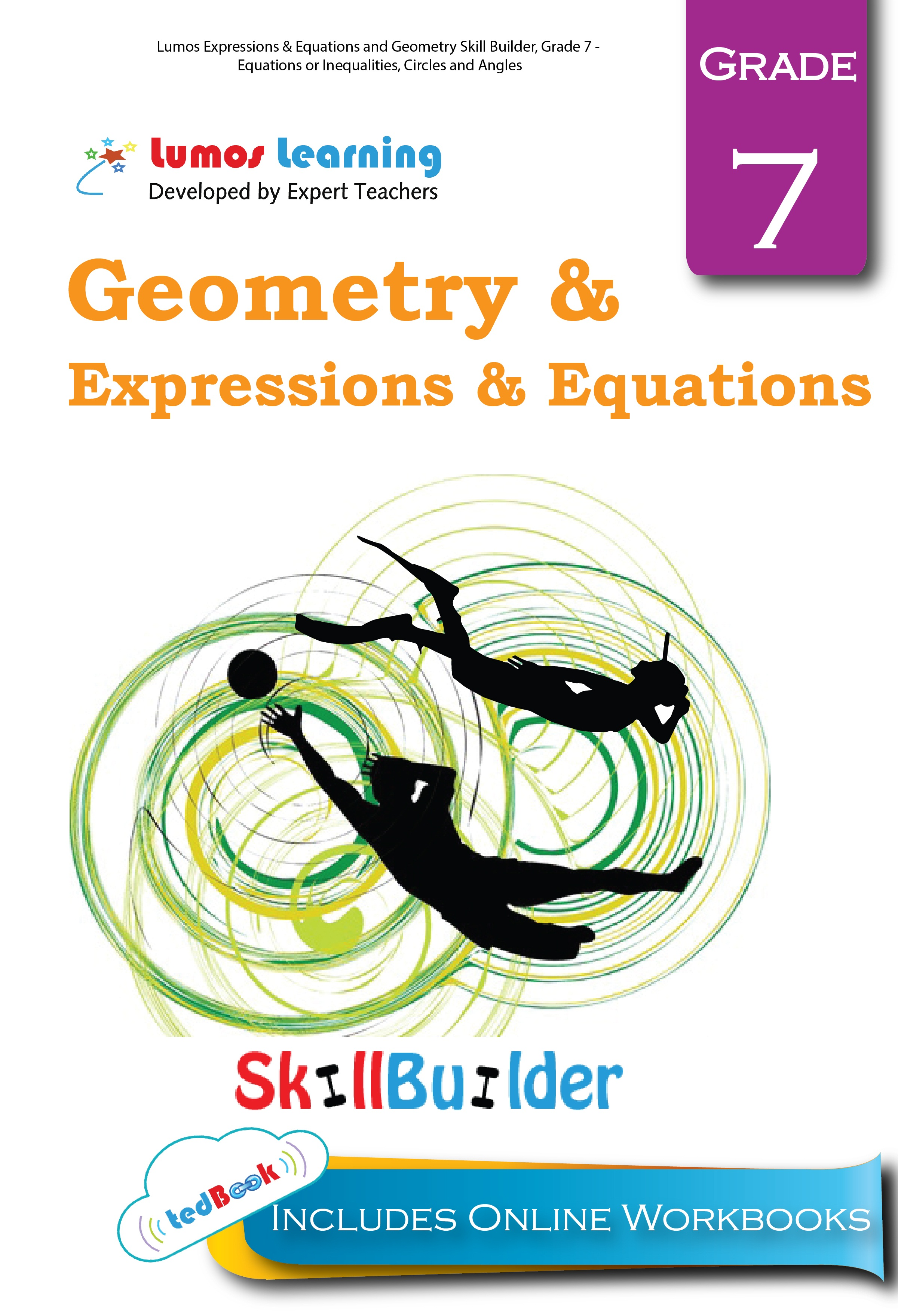 Geometry and Expressions and Equations grade 7