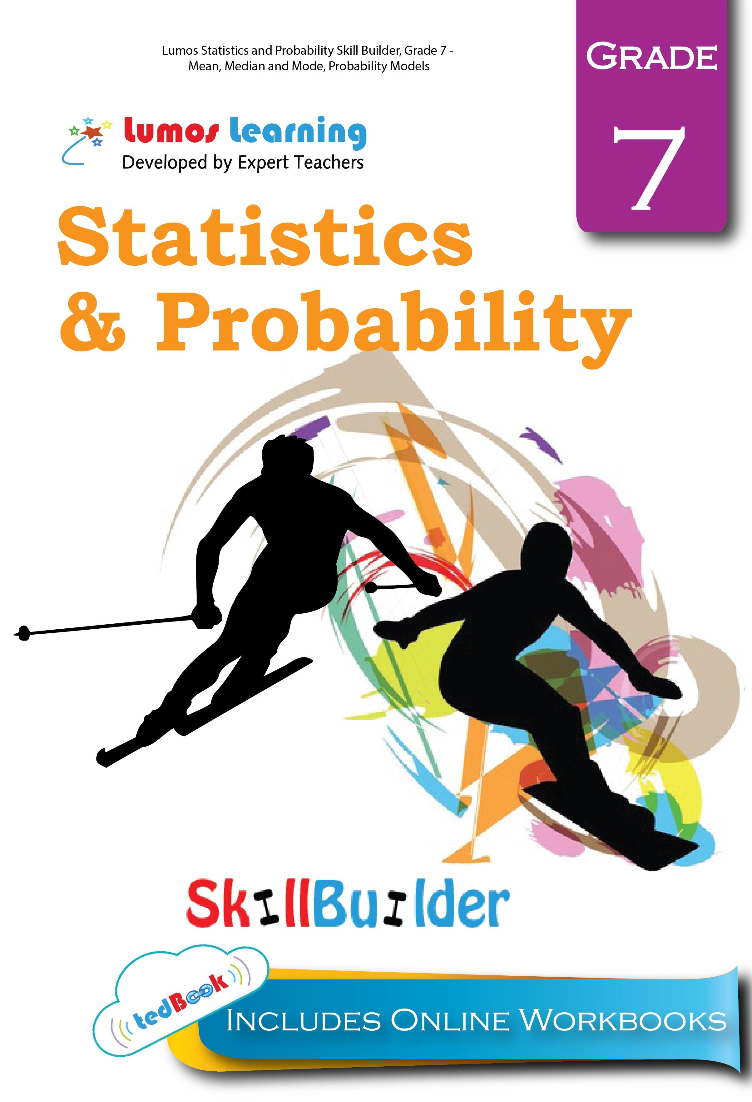 Statistics and Probability grade 7