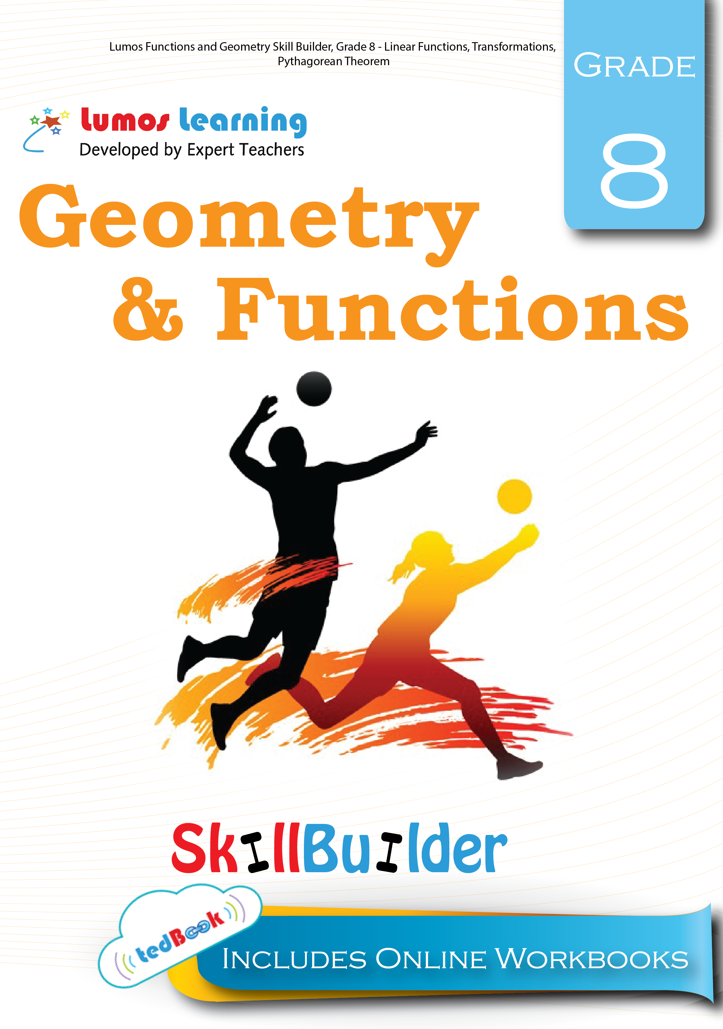 Geometry and Functions Grade 8