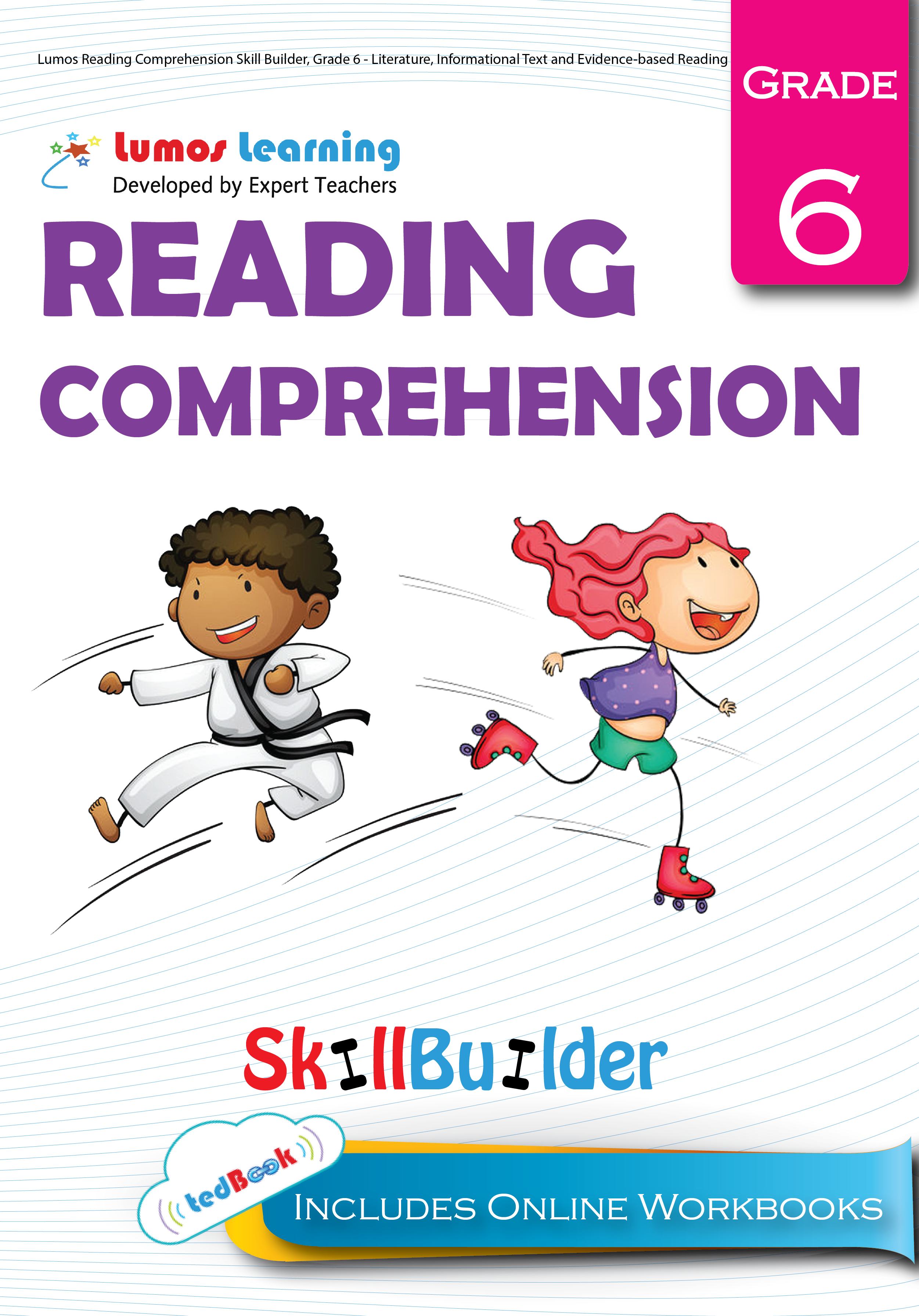 Grade 6 Reading Comprehension