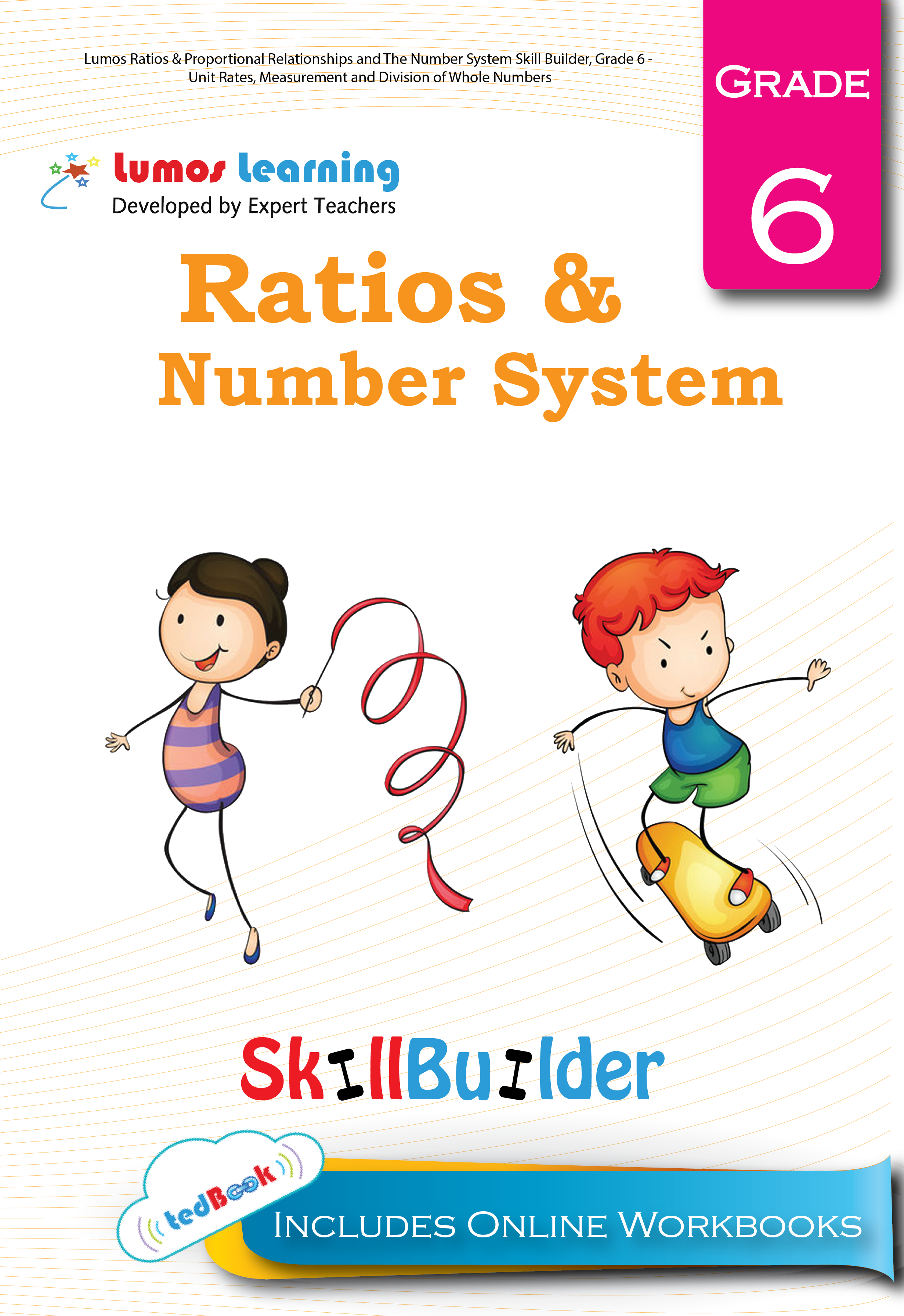 ratios and number system grade 6