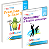 ISTEP Skillbuilder books