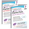 7th grade math online workbook