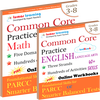 Common core workbooks