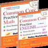 Common core workbooks