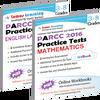 PARCC Practice Workbooks