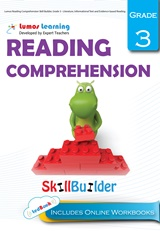 reading comprehension 3rd grade online workbook