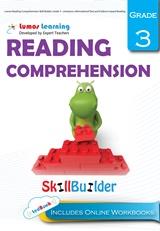 reading comprehension 3rd grade online workbook