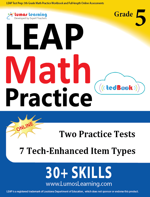 Grade 5 LEAP Mathematics