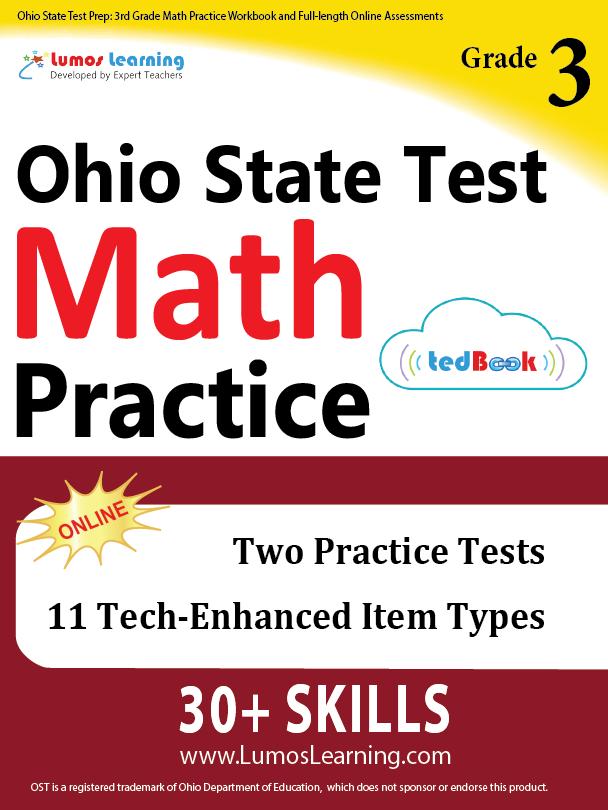 Grade 3 OST Mathematics