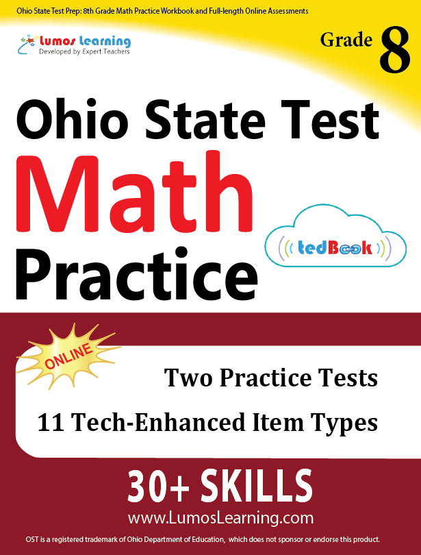 Grade 8 OST Mathematics