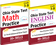ohio test workbooks