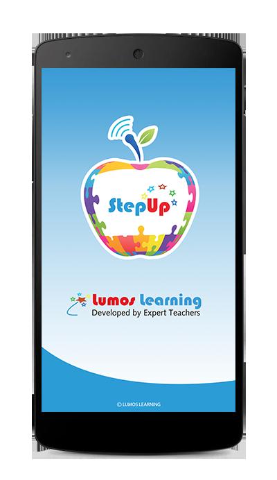StepUp Learning App