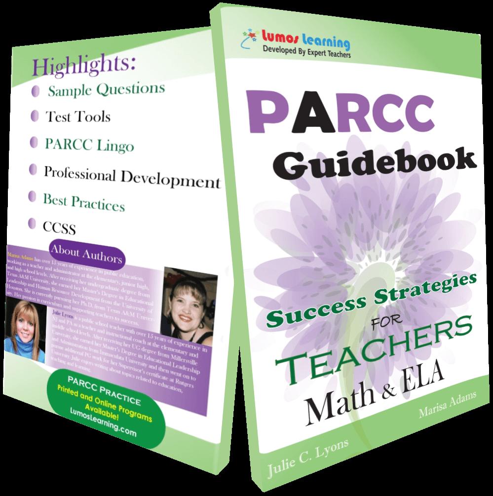 PARCC Guidebook