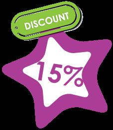 Online Assessment Practice Program Discount for 2015