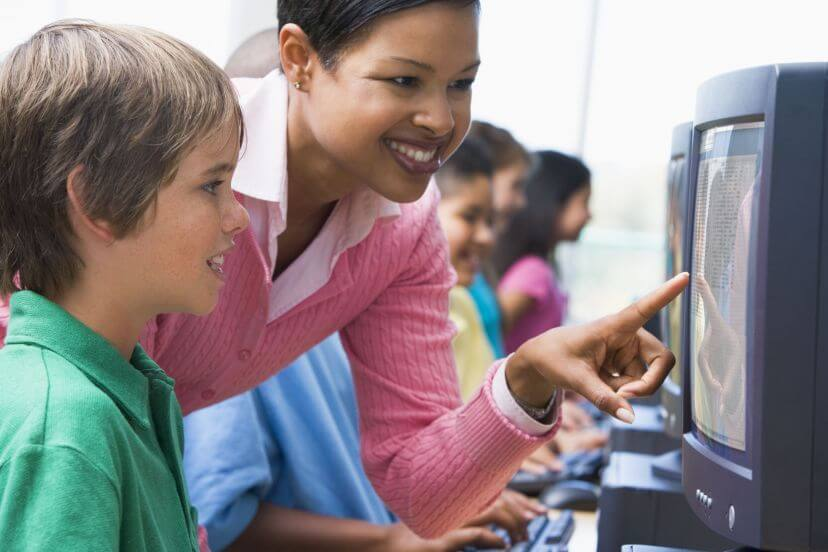 PARCC End-Of-Year Assessment