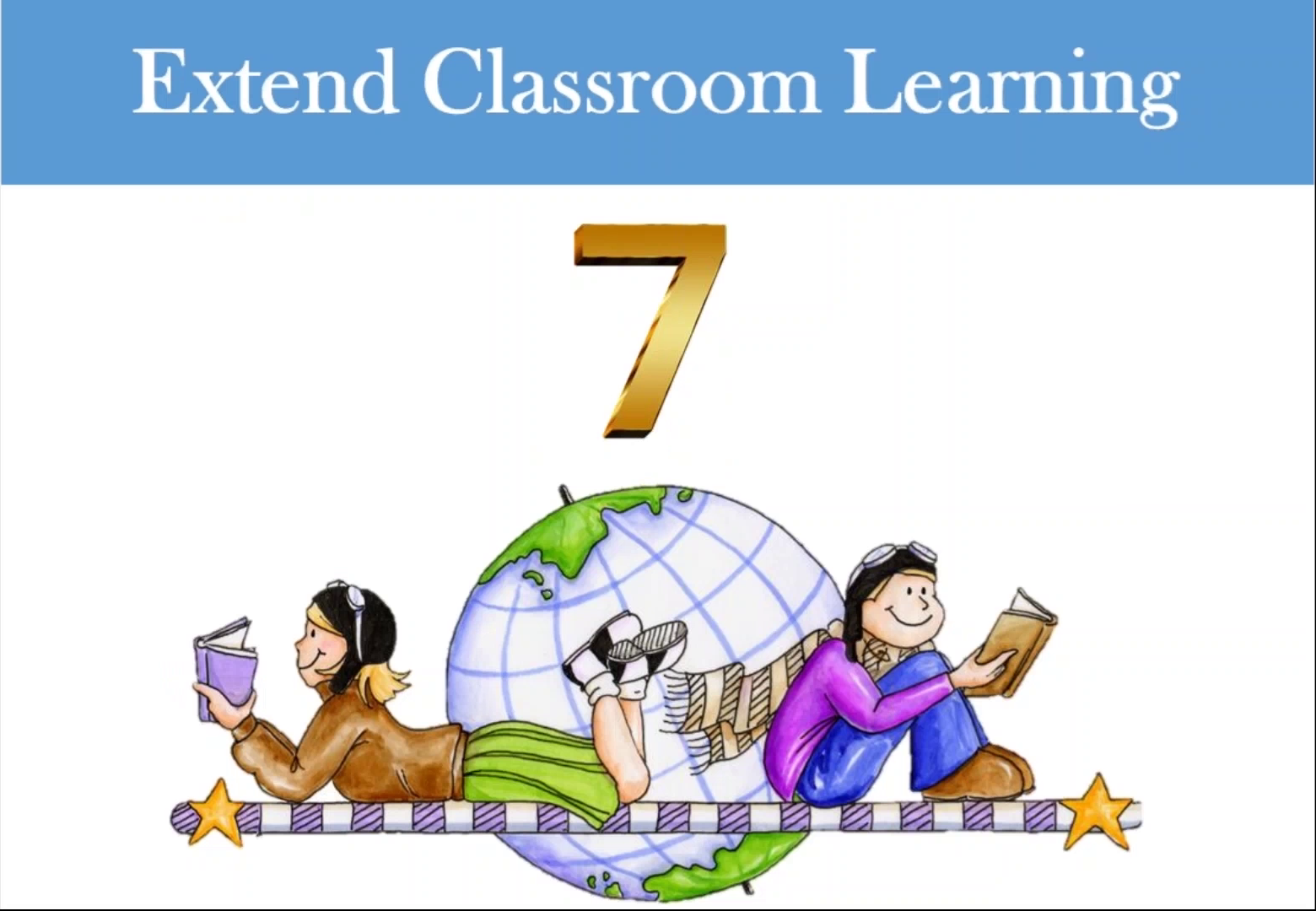 Extending Classroom Learning