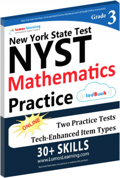 NYST Practice Workbook Sample