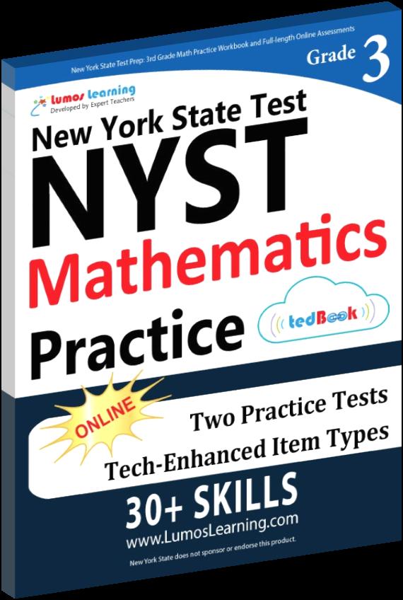 NYST Practice Workbook Sample