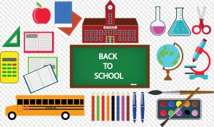 Organize your school supplies - back to school tips for students