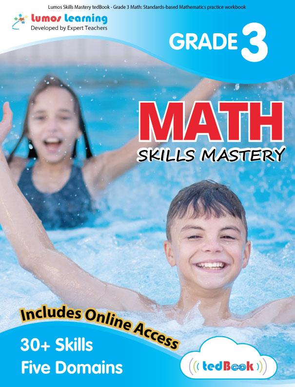 Grade 3 Skills Mastery Mathematics