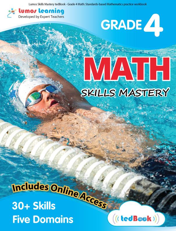 Grade 4 Skills Mastery Mathematics
