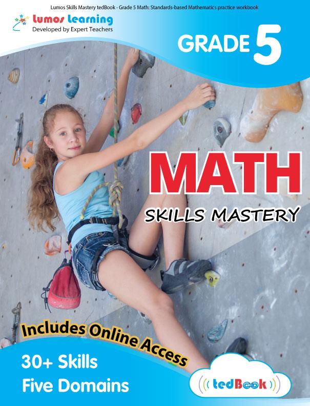 Grade 5 Skills Mastery Mathematics