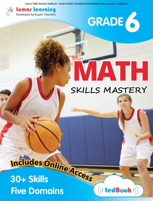 Grade 6 Skills Mastery Mathematics