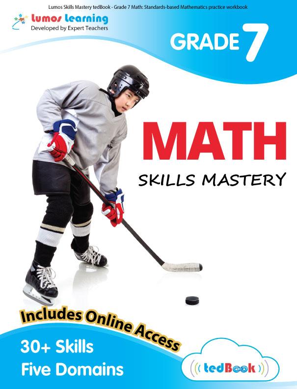 Grade 7 Skills Mastery Mathematics