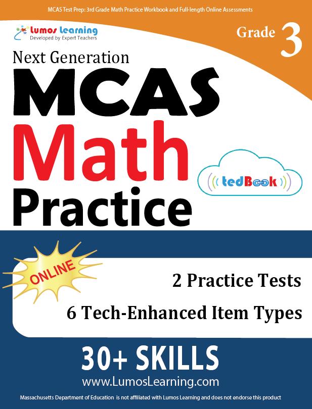 Grade 3 MCAS Mathematics