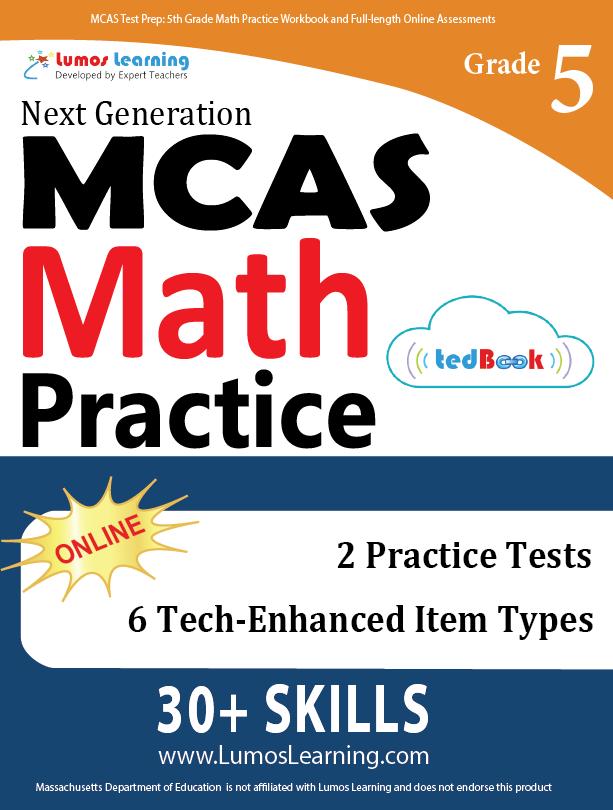 Grade 5 MCAS Mathematics
