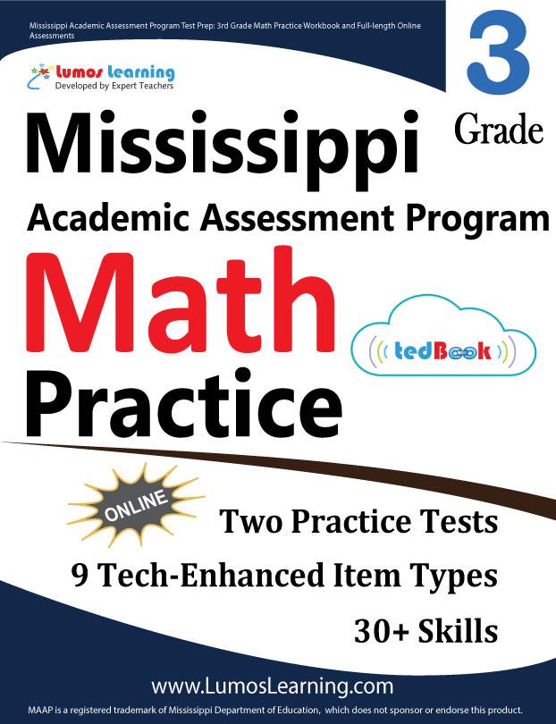 Lumos Grade 3 Mississippi Academic Assessment Program(MAAP