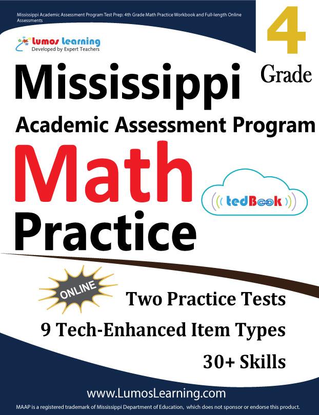 Grade 4 MAAP Mathematics