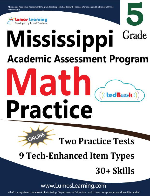 Grade 5 MAAP Mathematics