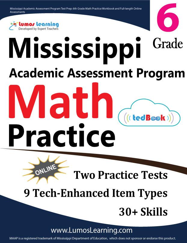 Grade 6 MAAP Mathematics
